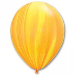 Желтый агат