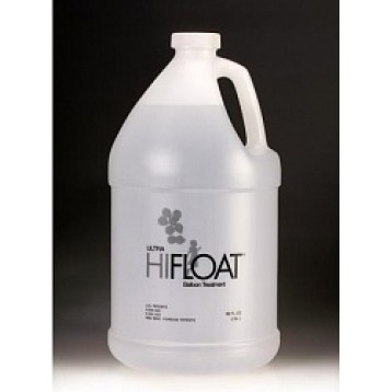 Hi-Float, 2.84 л