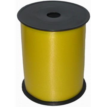 Лента Желтая (0,5 см х 500 м)