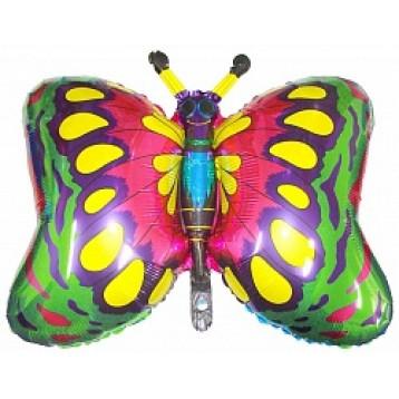 Шар Бабочка, Зеленый