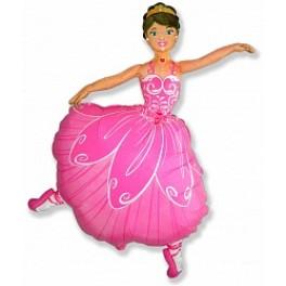 Шар Фигура, Балерина