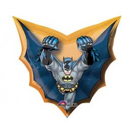 Шар Бэтмен летит, фигура