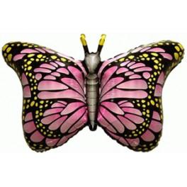 Бабочка Монарх, Фуше, 97 см