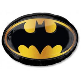 Шар Бэтмен эмблема, эллипс
