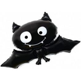 Летучая мышь, Черный, 86 см