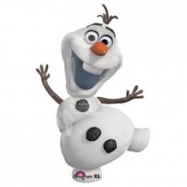Шар Олаф (снеговик), Холодное сердце, 63 см