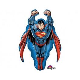 Шар Супермен летит, фигура