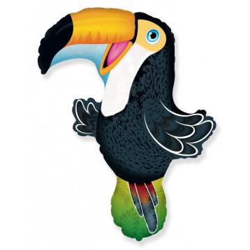Шар Тукан, птица 74 см
