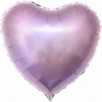 Шар Сердце, Сиреневое