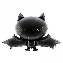 Летучая мышь, Черный матовый, 81 см