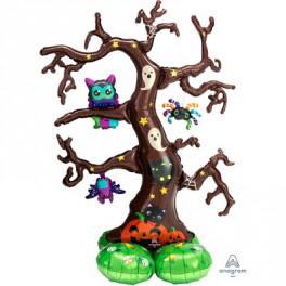 Шар Дерево на Хэллоуин, 157 см