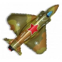 Шар Самолёт Истребитель, Военный