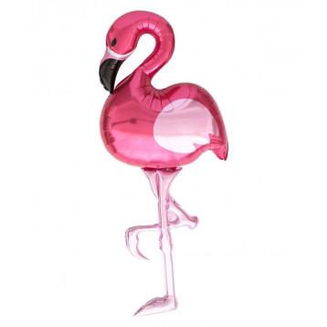 Фламинго, Розовые лапки, 152 см