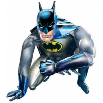 Шар Ходячая фигура, Бэтмен, (112 см)