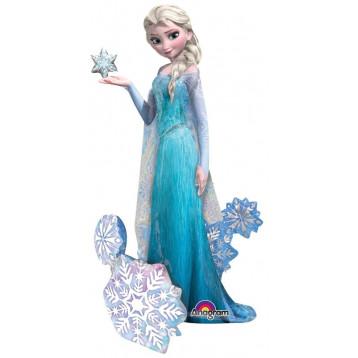 Принцесса Эльза, Холоднон сердце, 84 см