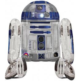 R2D2 Звездные войны, 112 см