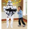 Шар Ходячая фигура, Штурмовик Звездные войны, (112 см)