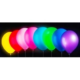 Шар Светящийся, Разноцветный