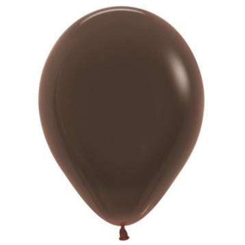 Шар Шоколадный, пастель