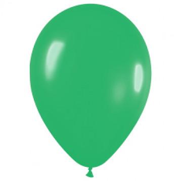 Шар Весенне-зеленый, пастель