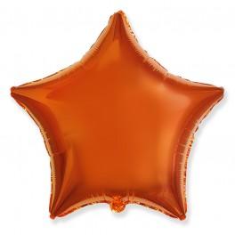 Шар Звезда, Оранжевый