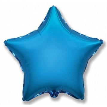 Шар Звезда, Синий