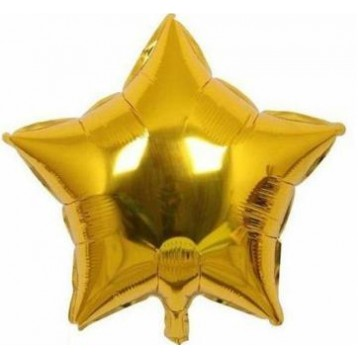 Шар Звезда, Золото