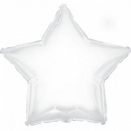 Шар Звезда, Белый