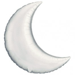 Шар Луна, Серебро