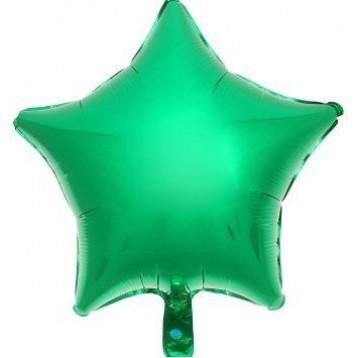 Шар Звезда, Зеленый