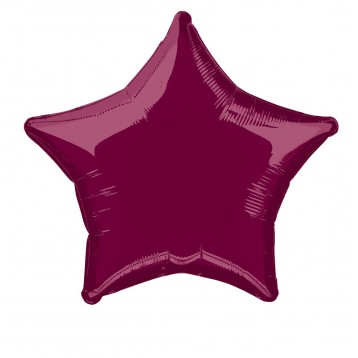 Шар Звезда, Бургундия
