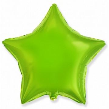 Шар Звезда, Зеленый Лайм