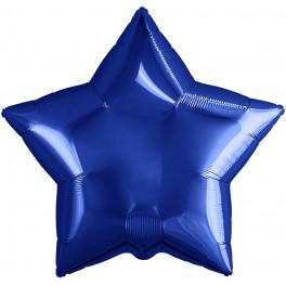 Шар Звезда, Тёмно-синий