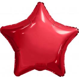 Шар Звезда, Красный